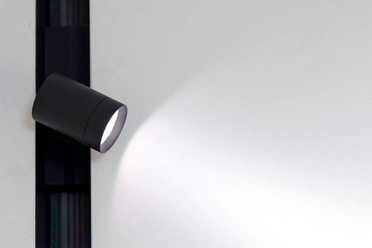 Oltre 1000 idee su faretti su pinterest illuminazione for Faretti flos