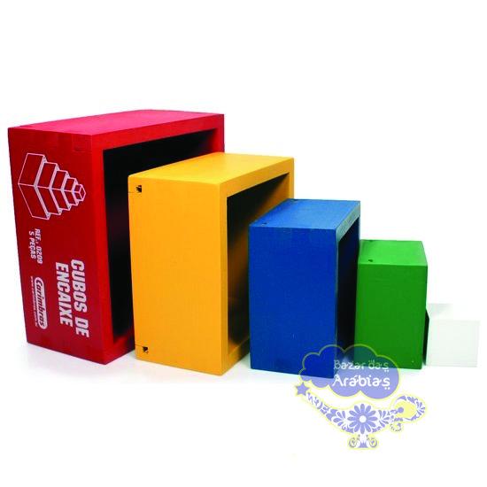 Cubos de Encaixe, Cubos de Encaixe Carimbras, Brinquedos Educativos, Brinquedos Carimbras, Brinquedos de Madeira