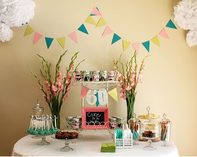 about Ideas for dads 65th birthday on Pinterest  60th birthday party ...