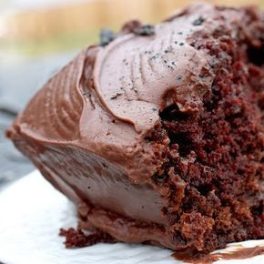 how to make a perfect layer cake