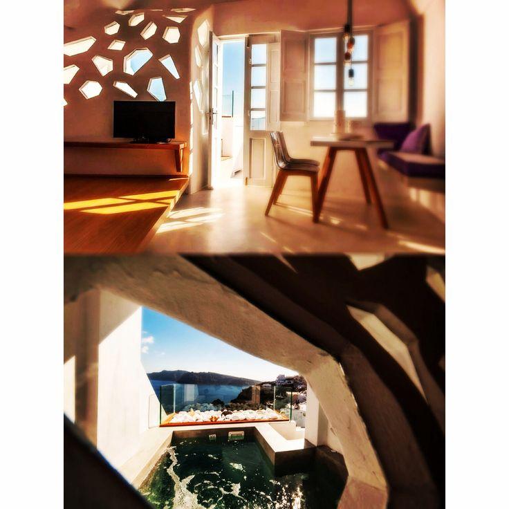 Deluxe Suite   Oia, Santorini