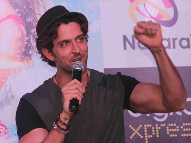Why Hrithik Roshan Won't Promote 'Bang Bang' on TV http://www.ndtv.com/video/player/news/why-hrithik-roshan-won-t-promote-bang-bang-on-tv/339465