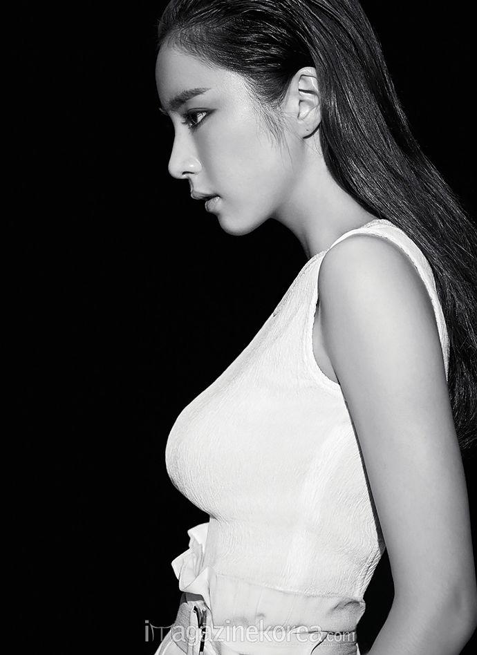 Shin Se Kyung #Grazia