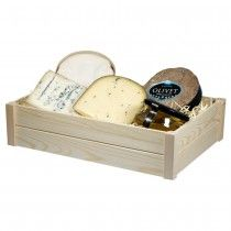 Buy Ultimate Mixed French Cheese Hamper Online & In London UK
