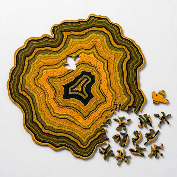 Amazing jigsaw puzzels