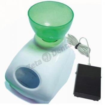 Lovely ZoneRay Dental HL YMC III Impression Alginate Material Mixer Bowl