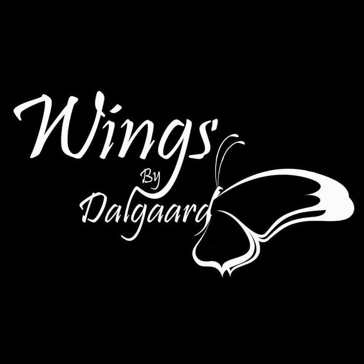 Logo https://m.facebook.com/WingsByDalgaard/