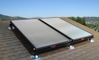 2017 Solar Water Heater Cost | Solar Hot Water Heater Cost