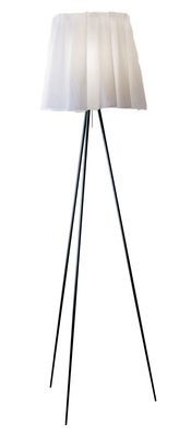 Rosy Angelis Floor lamp Grey by Flos  £395