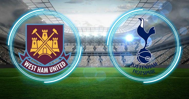 Prediksi West Ham vs Tottenham Jam Main Hari Ini, Jadwal Liga Inggris 20 September 2017