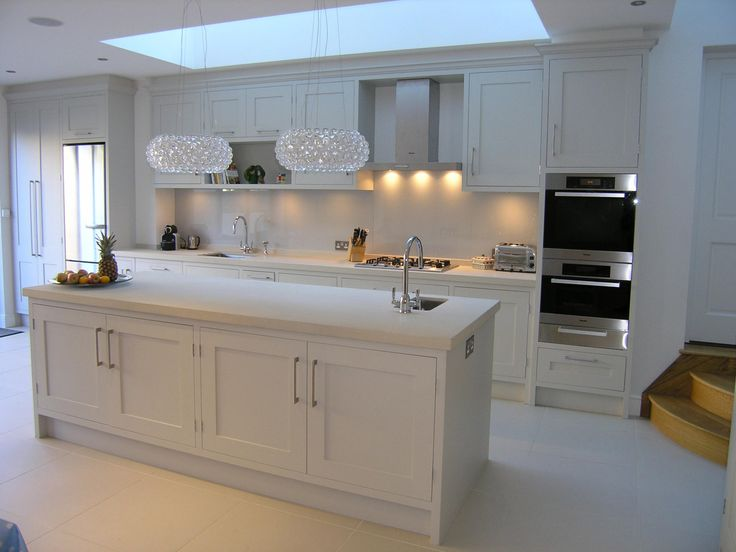 235 Best Kitchen Images On Pinterest  Architecture Candies And Magnificent Kitchen Design And Installation Inspiration Design