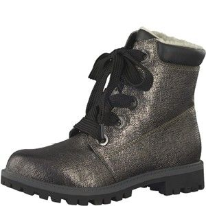 Tamaris Schuhe (Warmfutter) PLATINUM STRU. Art.:1 1 26770 39