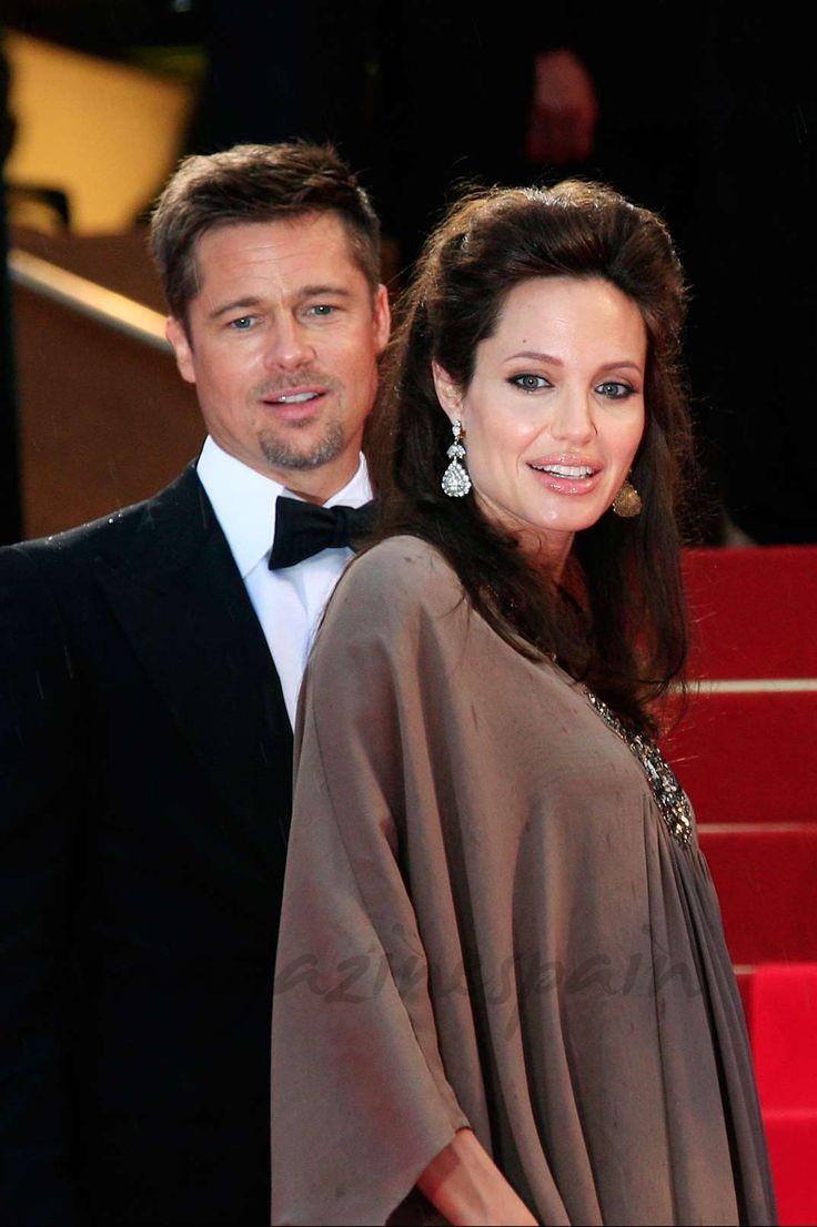 Brad Pitt y Angelina Jolie logran un acuerdo en la custodia de sus hijos