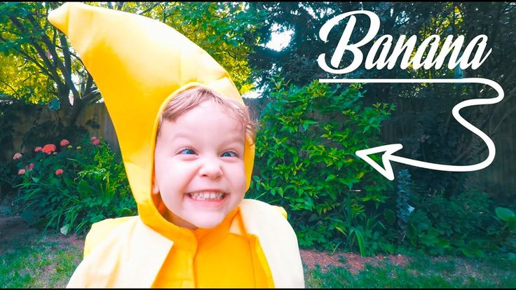 DO THE BANANA DANCE - FRIENDLIEST FRIENDS KIDS MUSIC VIDEO - YouTube