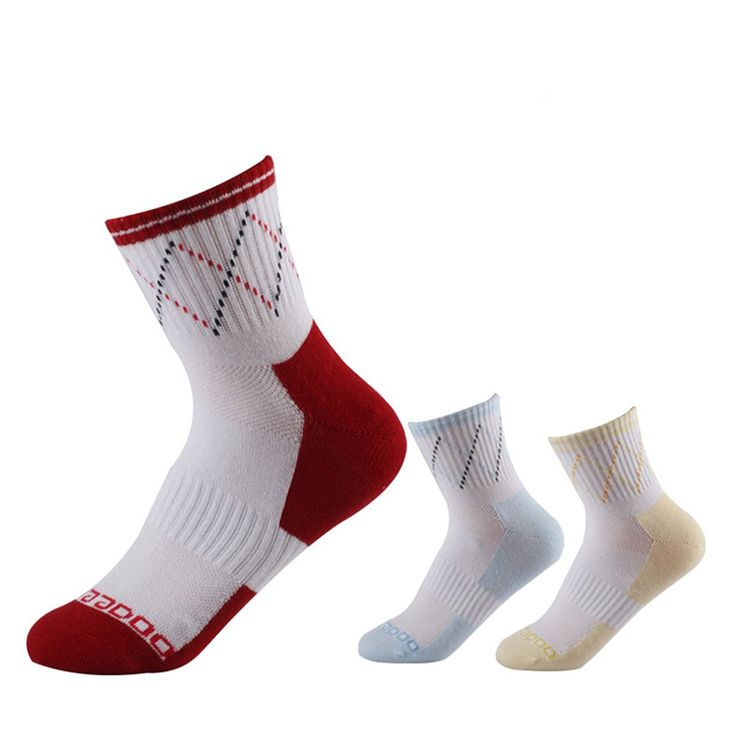 TULIPTREND Women's 3 Pack Crew Sport Socks Thick * Remarkable product available now. : Plus size Activewear