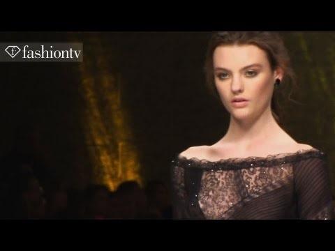 First Look - Roccobarocco Spring/Summer 2013 | Milan Fashion Week | FashionTV