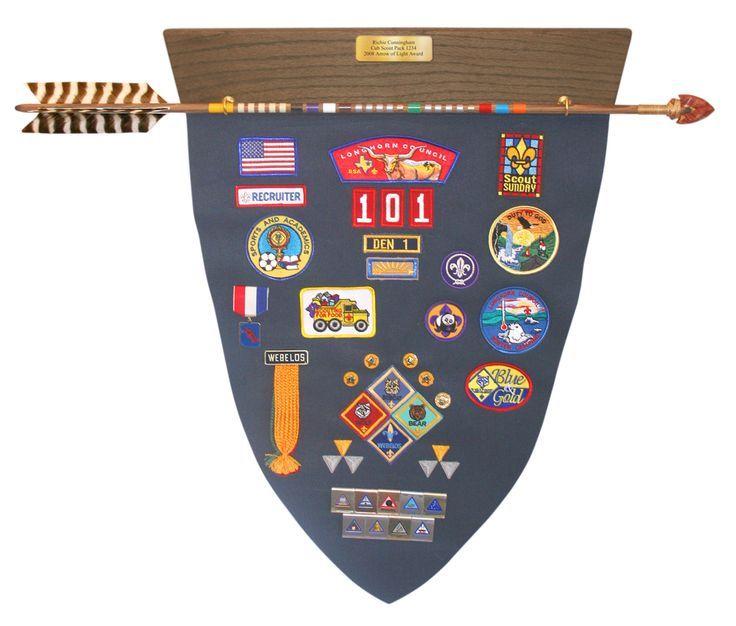 113 Best Boy Scout Crafts Images On Pinterest Hip Bag