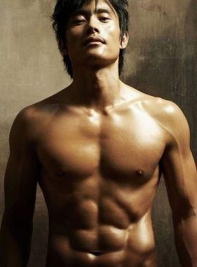 美しいアスリート体型の細マッチョ筋肉美かっこいいカラダの男性写真まとめ - NAVER まとめ