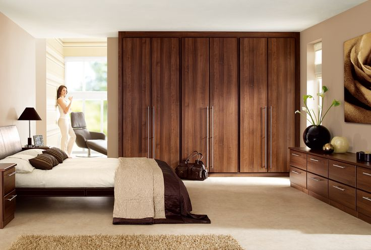 Malmo Bedroom Furniture & Wardrobes From Sharps