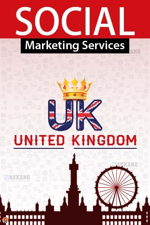 Social Media Marketing - UK