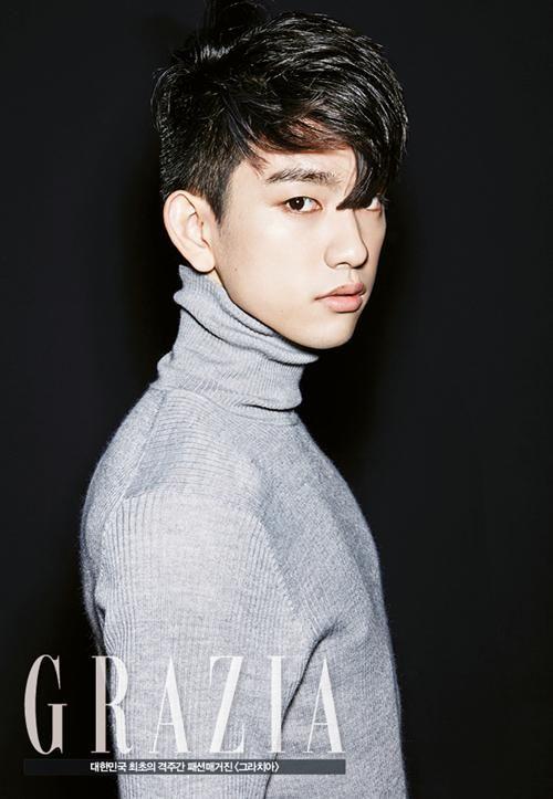 Park Jin Young (Jr.) GOT7