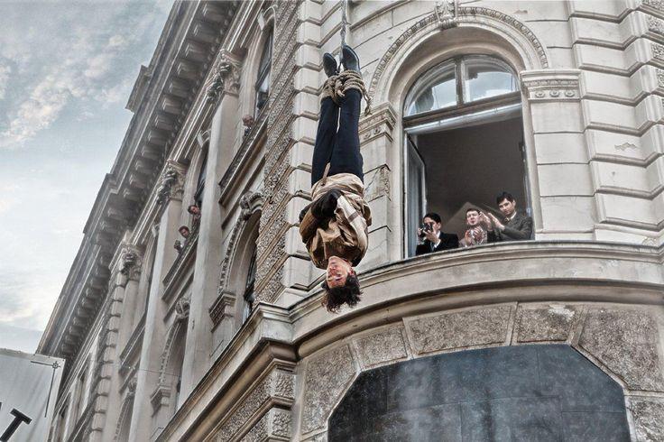 Houdini (miniseries)