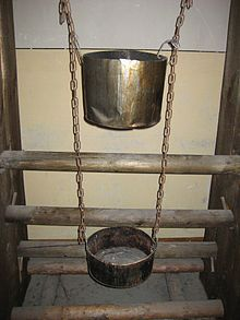 Chinese water torture - Wikipedia, the free encyclopedia
