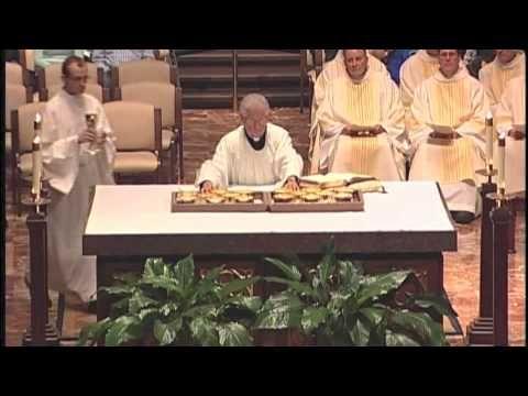 11-22-2014 General Seminary - YouTube