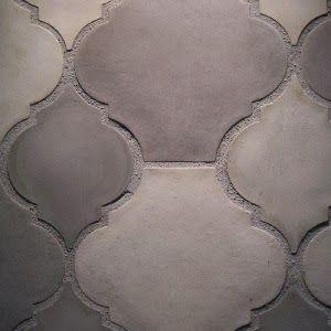 Concrete Tile for Mudroom - Avente Tile