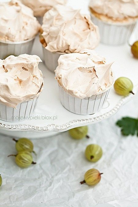 Old Fashioned Gooseberry Cobbler