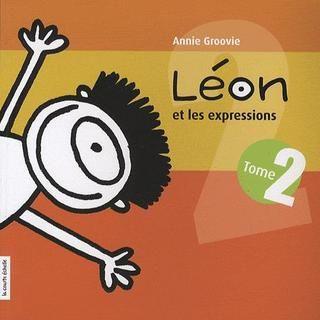 Léon et les expressions t02