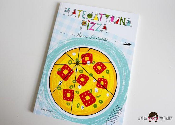 Matematyczna pizza001 by .