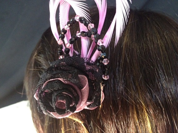 Around the Rose by TrudiMay on Etsy, $39.00