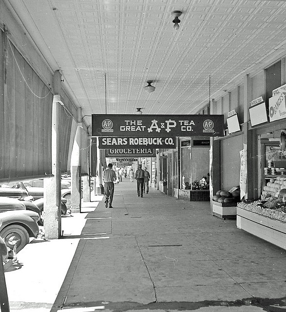 June 1939: Yuma Arizona by dok1, via Flickr