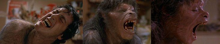 Um Lobisomem Americano em Londres / An American Werewolf in London (1981) - John Landis
