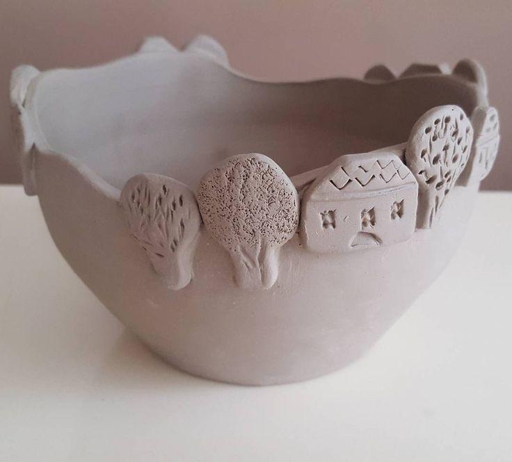 #seramik #ceramic #handmade #clay #pottery #artoftheday #art #decor #decoration #homedecor #homedesign #ceramics