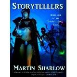 Storytellers (Storytellers Saga) (Kindle Edition)By Martin C Sharlow