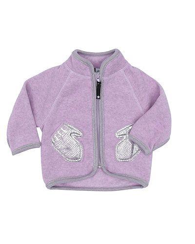 Mega cool Molo Umo sweatshirt Molo Overdele til Børnetøj i lækker kvalitet