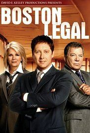 Boston Legal. Enlace UAM http://biblos.uam.es/uhtbin/cgisirsi/UAM/FILOSOFIA/0/5?searchdata1=film618865