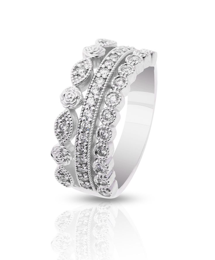 Lucia Ring – Jenna Clifford #JennaClifford #ring #beautifuldesign