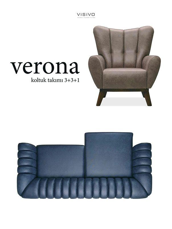 Visivo Modern Sofa Designs Single Sofa Chair Sofa Styling