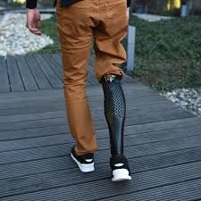 Resultado de imagen para prosthetic leg design