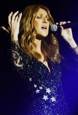 NOU!!! Turneu Celine Dion in Europa 2017
