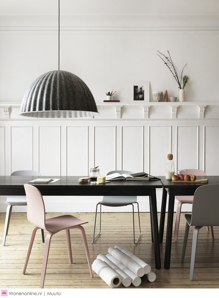 Muuto scandinavisch design een breed scala aan for Danish design meubels