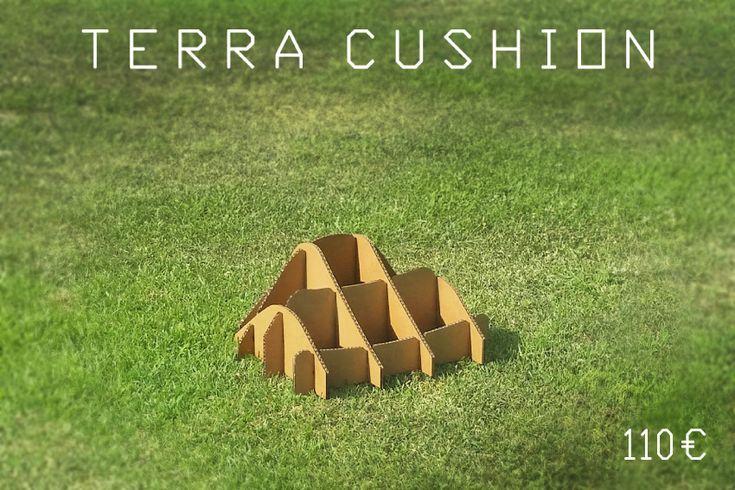Studio Nucleo_Terra_cushion