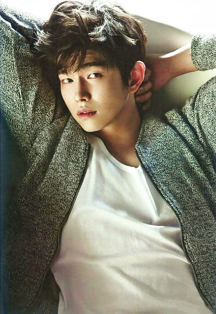 Yoon Kyun Sang (윤균상)