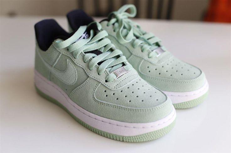 Nike Air Force 1 storlek 36 - oanvända! på Tradera.com - Sneakers &