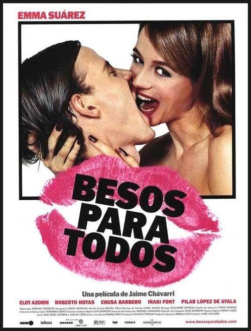 Watch Besos para todos Full Movie Online