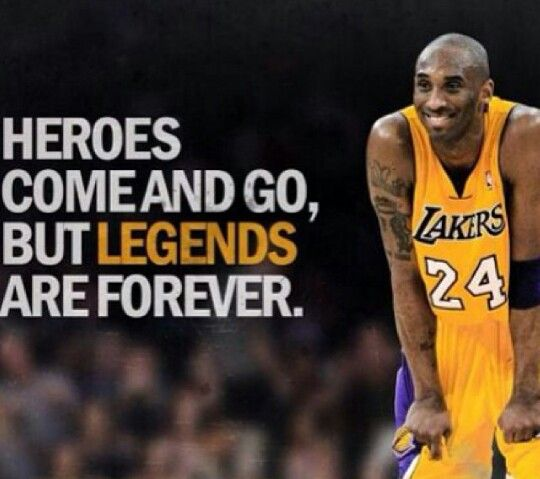 Basketball Championship Quotes: 25+ Best Kobe Quotes On Pinterest