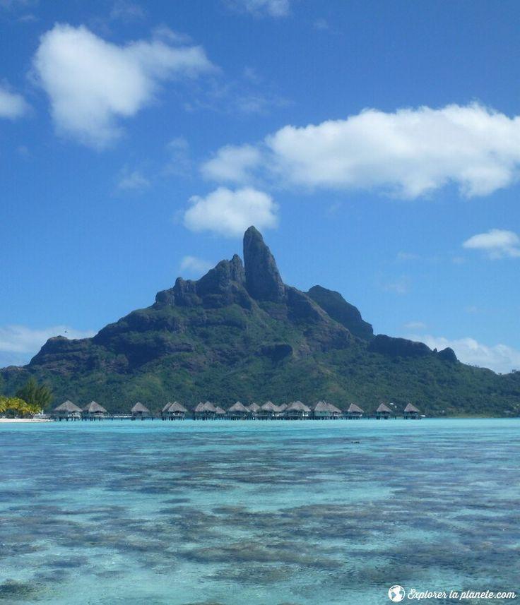 10 îles à visiter en Polynésie française